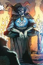 Stephen Strange (Earth-2149)