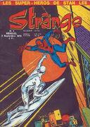 Strange (FR) Vol 1 9