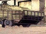 Stryker (Vehicle)