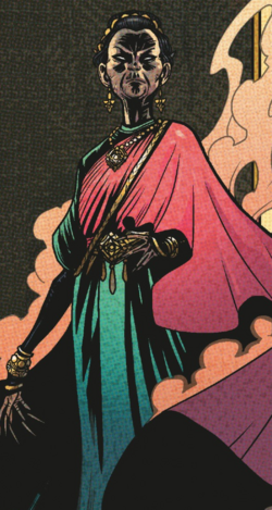 Tai (Well of All Things) (Earth-616) from Ironheart Vol 1 4 001.png