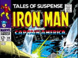 Tales of Suspense Vol 1 99