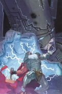 Thor God of Thunder Vol 1 20 Textless