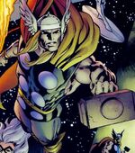 Thor Odinson (Earth-71166)