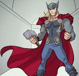 Thor Odinson (Earth-TRN684)