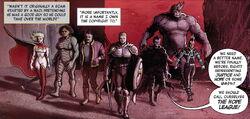 Thunderbolts (Earth-616) from King in Black Thunderbolts Vol 1 1 001.jpg