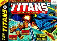 Titans Vol 1 38