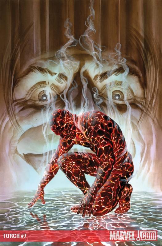 Inhuman Torch (Earth-616)