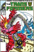 Transformers Vol 1 35