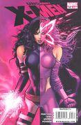 Uncanny X-Men Vol 1 509