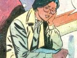Valerie the Librarian (Earth-57780)