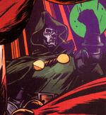 Victor von Doom (Earth-70105)