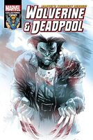 Wolverine & Deadpool Vol 6 6
