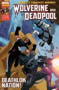 Wolverine and Deadpool Vol 2 32