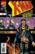 X-Man Vol 1 55