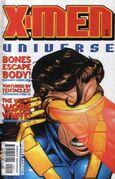 X-Men Universe Vol 1 2