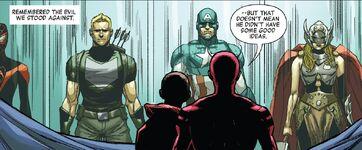 Vingadores Artificiais (Terra-616)