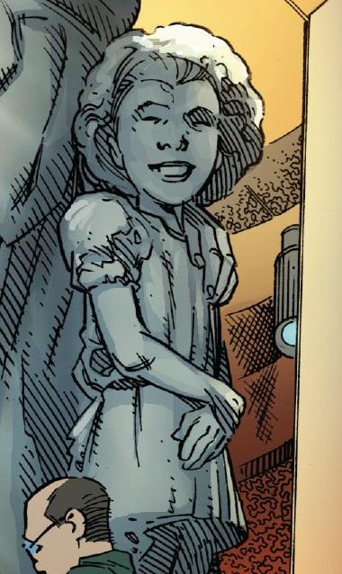 Abigail Mercury (Earth-616)/Gallery