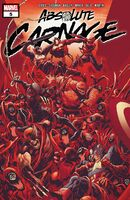 Absolute Carnage Vol 1 5