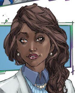Adrienne Brashear (Earth-616) from Ultimates Vol 3 7.jpg