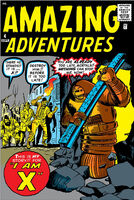 Amazing Adventures Vol 1 4