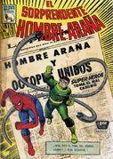 Amazing Spider-Man (MX) Vol 1 75