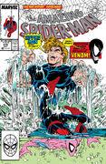 Amazing Spider-Man Vol 1 315