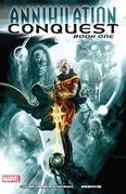 Annihilation Conquest TPB Vol 1 1