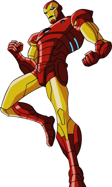 Iron Man Armor MK VI (Earth-8096)