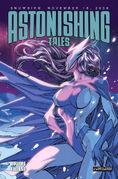 Astonishing Tales Snowbird Vol 1 1
