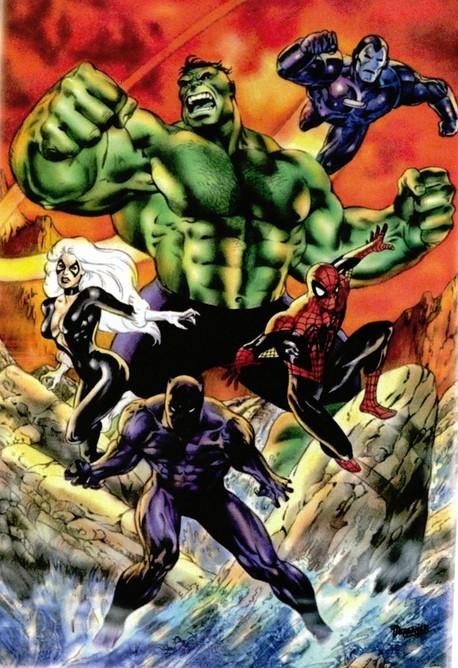 Avengers (Earth-13519)