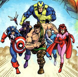 Avengers (Earth-829)