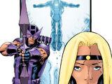 Avengers/Thunderbolts Vol 1 3