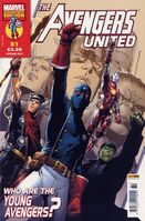 Avengers United Vol 1 81