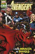 Avengers Vol 1 132 ita