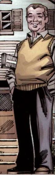 Benjamin Parker (Earth-982)