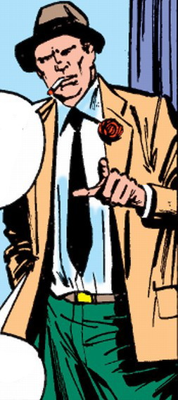 Bert Rose (Earth-616) from Daredevil Vol 1 131 0001.jpg