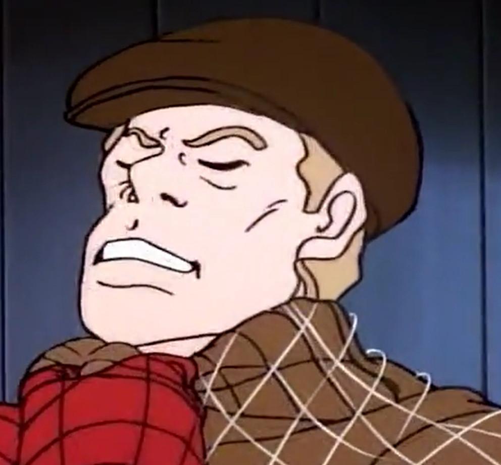 Burglar (Earth-8107)