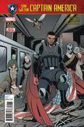Captain America Sam Wilson Vol 1 22