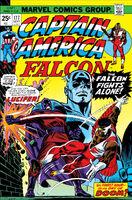 Captain America Vol 1 177
