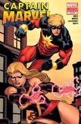 Captain Marvel Vol 6 2