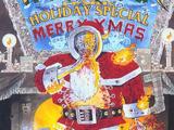 Clive Barker's Hellraiser Dark Holiday Special Vol 1