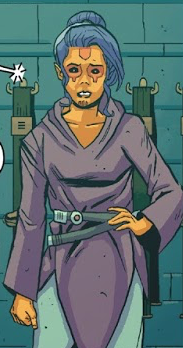 Danae (Earth-616) from Generations Captain Marvel & Captain Mar-Vell Vol 1 1 001.png