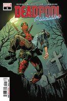Deadpool Assassin Vol 1 5