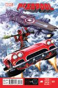 Deadpool Vol 5 21
