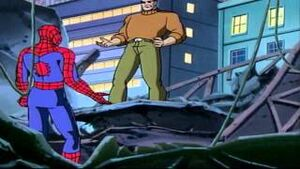 Edward Brock (Earth-92131) and Peter Parker (Earth-92131) from Spider-Man The Animated Series Season 1 9 0001.jpg