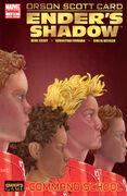 Enders Shadow Command School Vol 1 1