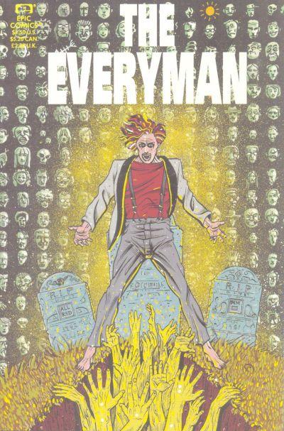 Everyman Vol 1