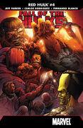 Fall of the Hulks Red Hulk Vol 1 4