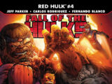 Fall of the Hulks: Red Hulk Vol 1 4