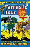 Fantastic Four Vol 1 116